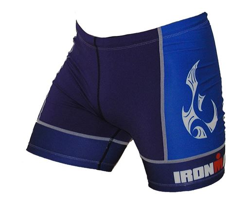 3TSH Running ShortTight TattBU