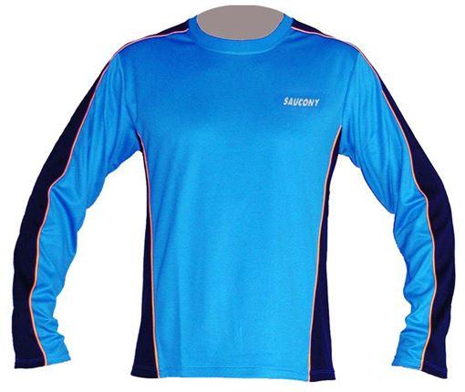 3TTP Saucony LS Shirt ScoutTNC