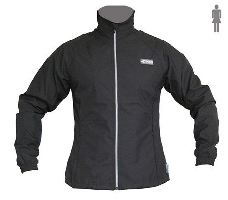 3TJT Jacket Wmn.Rono Regust.SZ