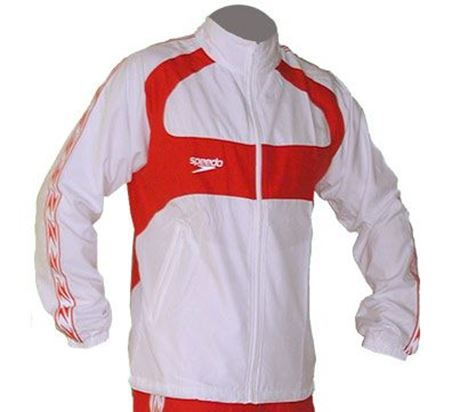 TSJJ Club Trainingsjacke JR RT