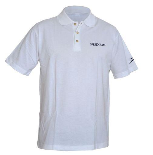 T-SS Speedo Polo Shirt W