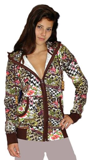 LWLW Chiemsee Revira Jacket
