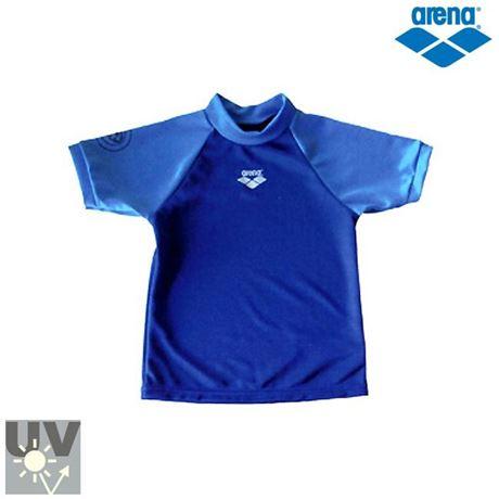 SPJR Sonnenschutz T-Shirt KI