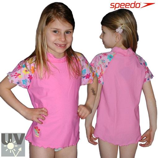 SPJR T-Shirt Kinder Enchant