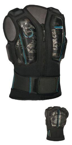 SLSA Auftriebs-Armour-Vest