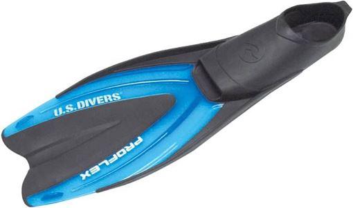 TASF Flosse Proflex U.S.Divers