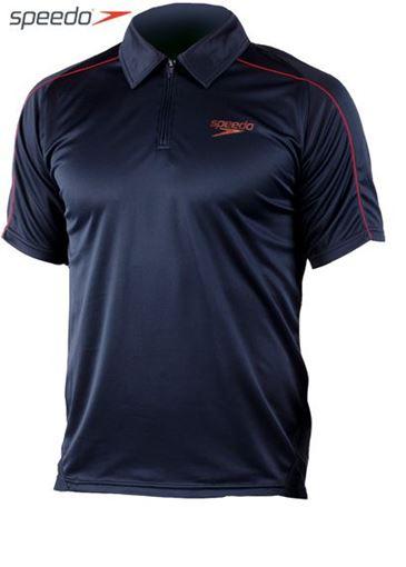 T-SS T-Shirt Polo Speedo NY