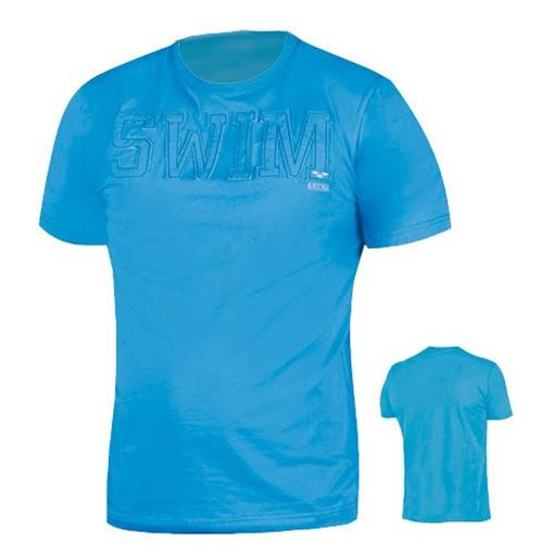 T-SS T-Shirt Arena Swim HB