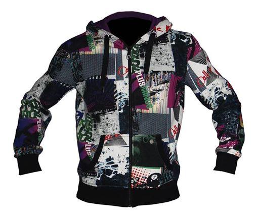 LWPJ Jacket Chiemsee Collage