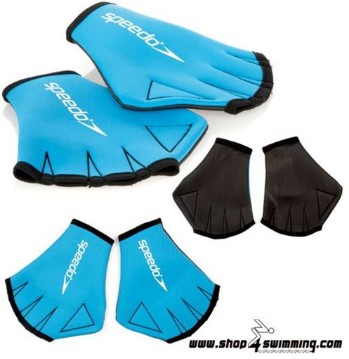 WGM Speedo Swim Mitts II