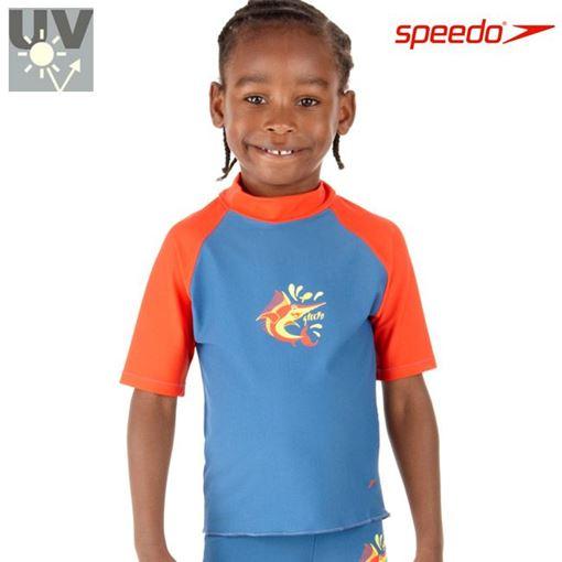 SPJR Speedo Sun Prot T-Shirt M