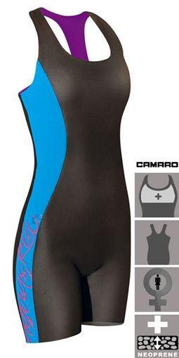 NEO1 Neopren Legsuit Wave Suit