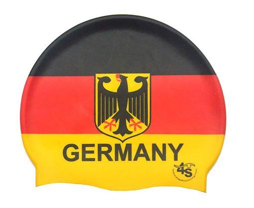 BKSR Badekappe Germany