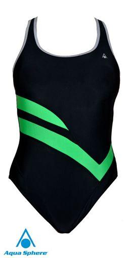 SWSP Aquasphere Swimsuit C3803
