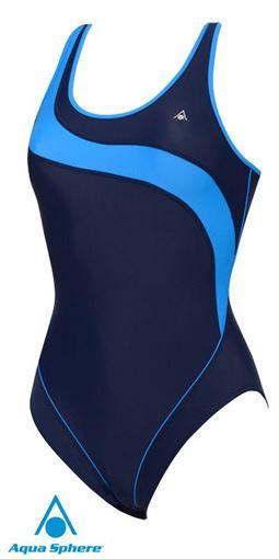 SWSP Aquasphere Swimsuit C3804