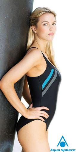 SWSP Aquasphere Swimsuit C3806