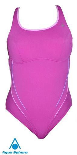 SWSC Aquasphere Swimsuit C3808