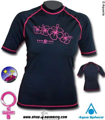 T-SP UV T-Shirt Rashguard SP