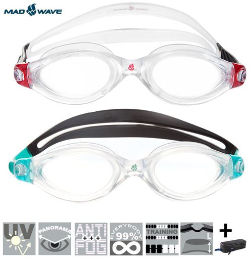 SBT Schwimmbrille ClearVision