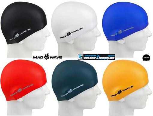 BKSR Swimcap M.W. Intensive
