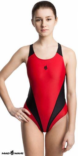 SK1T M.W. Swimsuit Girl E4912