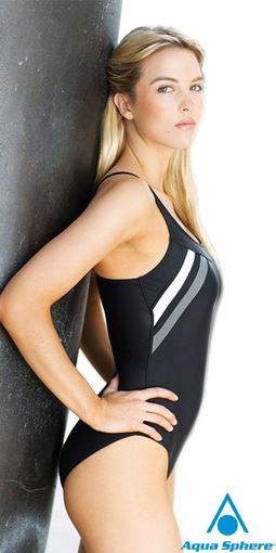 SWSP Aquasphere Swimsuit E3810