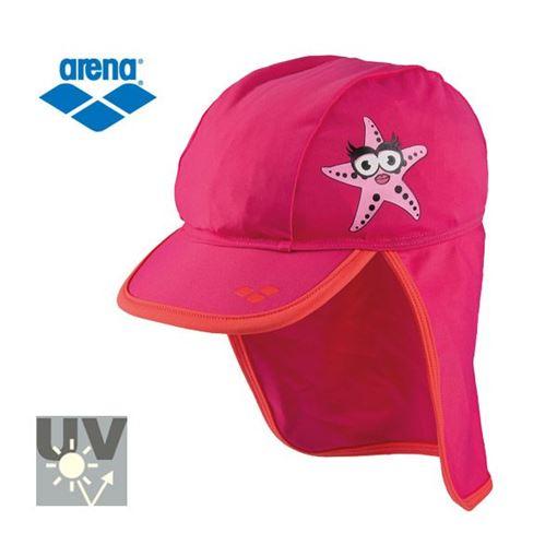 SPJR UV Protection SaharaCap P