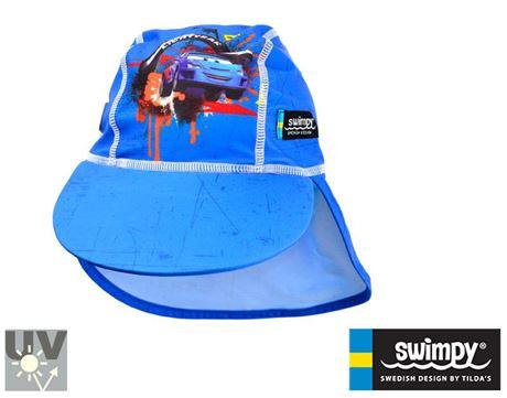 SPJR UV Protection SaharaCapC