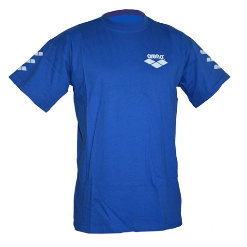 T-SS T-Shirt Arena BU Promo