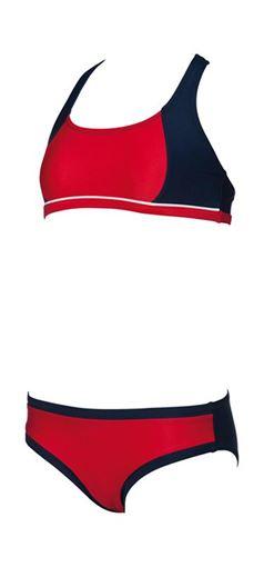 SK2T Arena Bikini Girl I034