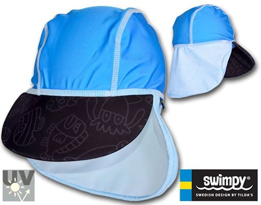 SPJR UV Protection SaharaCap O