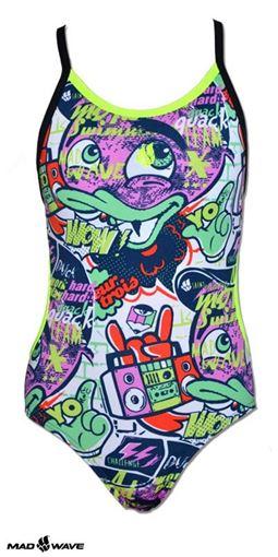SK1T M.W. Swimsuit Girl J7612