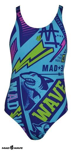 SK1T M.W. Swimsuit Girl J7613