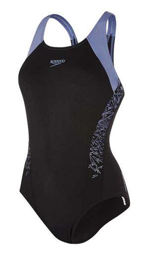 SWSM Badeanzug Damen K204