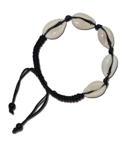 GIAB Shell Bracelet 1503C5