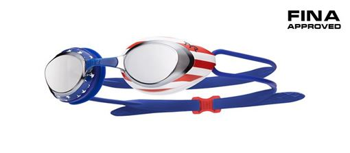 SBO Swim Goggle Black Hawk USA