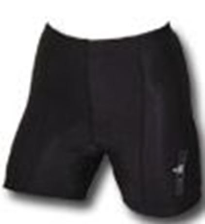 3TZD Ironman Short Women SZ