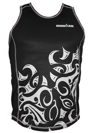 3TTP Ironman Tank Tattoo SZ