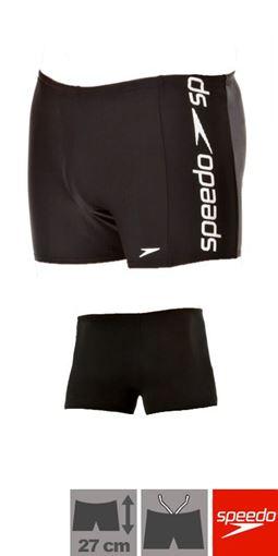 SMAS Aquashort Speedo W160