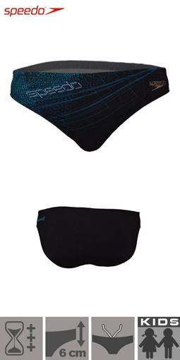 SKBK Badehose Speedo Club 092