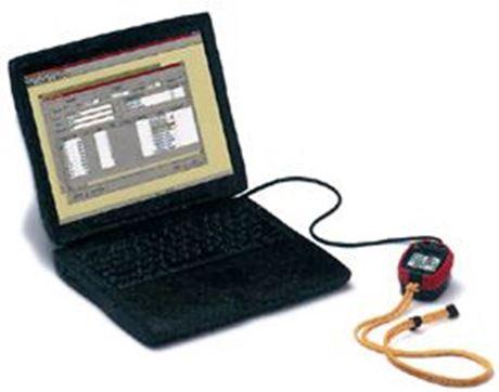 UHRS Intervall 2000 Interface
