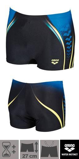 SMAS Arena Aquashort Men L126