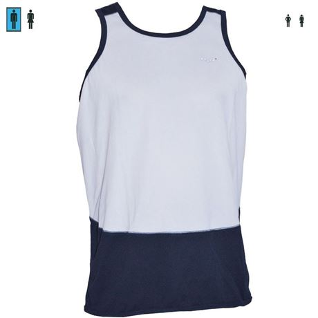 3TTP Men TechnoFine Singlet WB