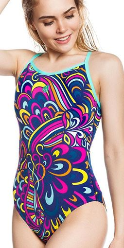 SWSF M.W. Swimsuit M7609