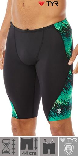 SMJA Badehose Jammer TYR M828