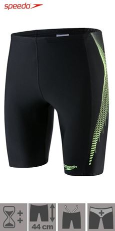 SMJA Jammer Speedo Men N209