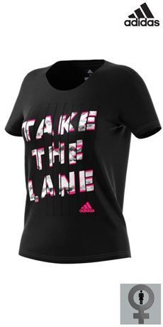 3TTP WT-Shirt Take your Lane