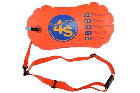 TNNN Saver Swim Bag PVC15L