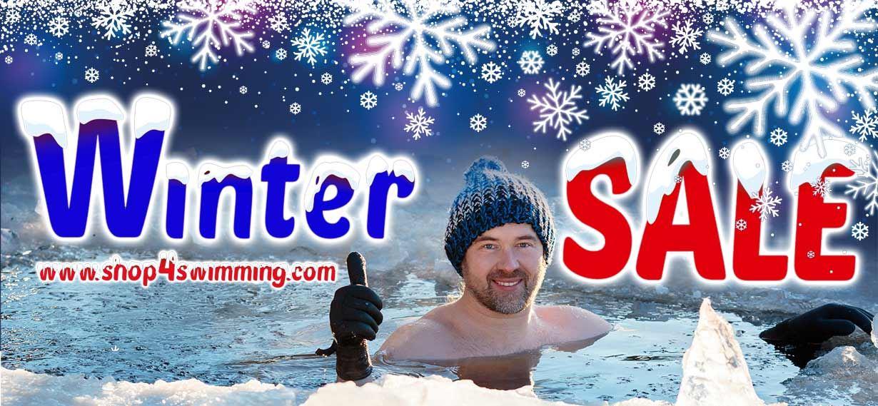 Winter Sale Swimwear and equipement
