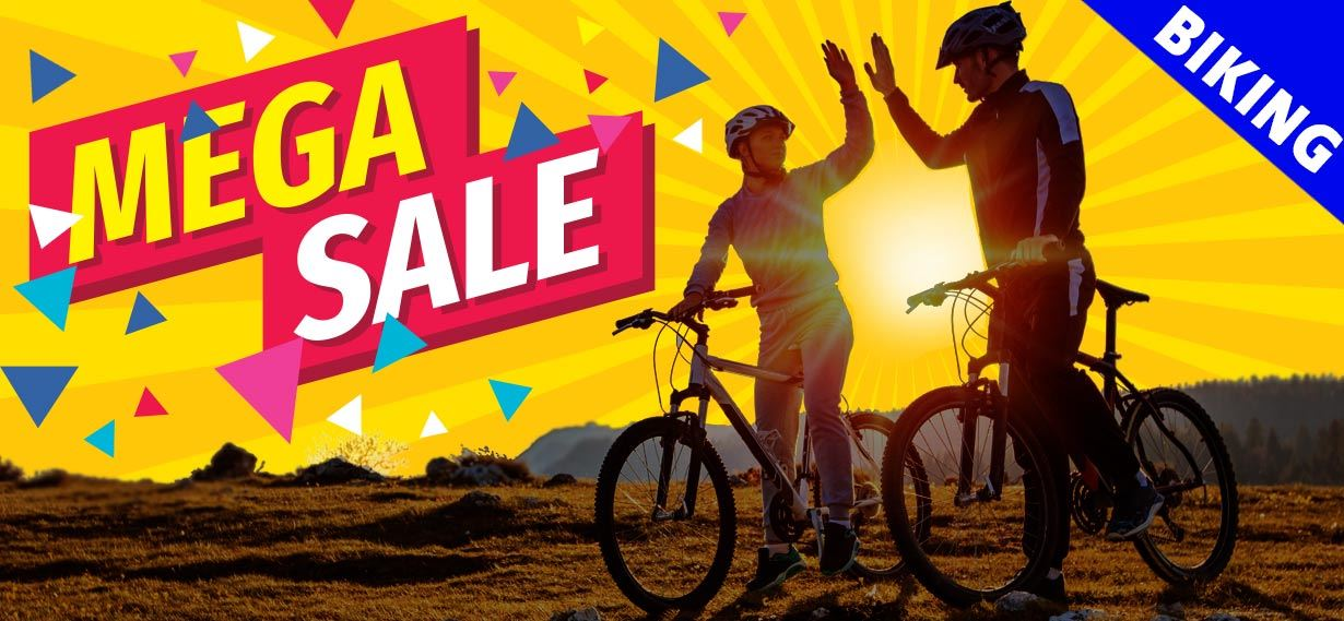 Cycling clothing mega discounted!